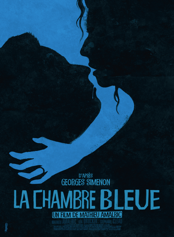 Facing The Bitter Truth La Chambre Bleue