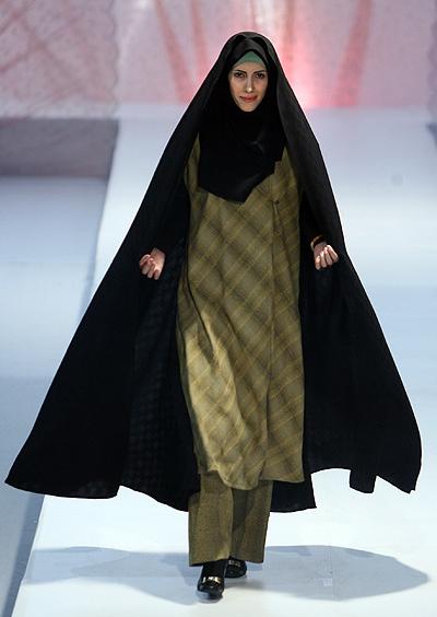 Vestidos de mujer judia