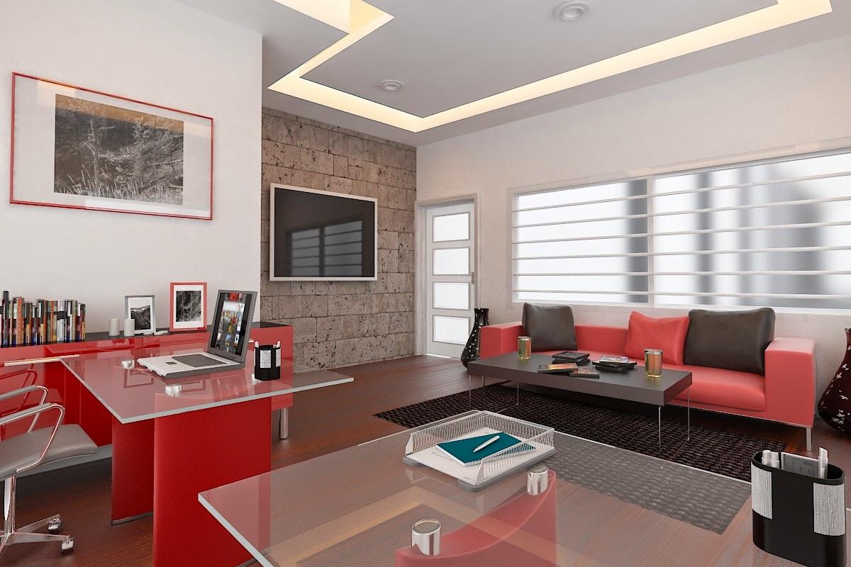 Proyectos arquitectonicos y dise o 3 d 11 04 14 for Planos de oficinas administrativas