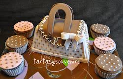 Colaboración con Tartas y Souvenirs