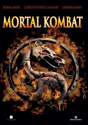 Mortal Kombat (1995) ταινιες online seires xrysoi greek subs