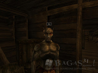 The Elder Scrolls 3 : Morrowind Full Crack 2