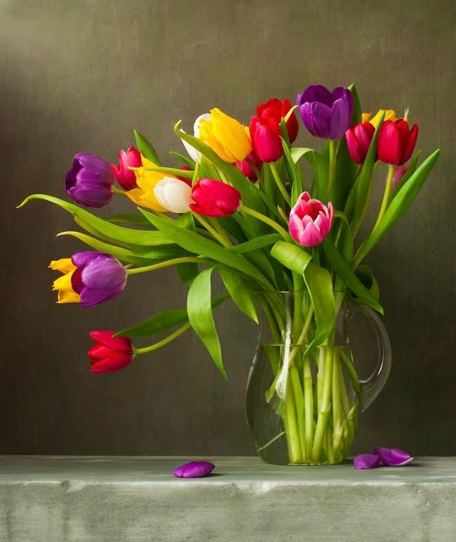 Imagenes De Arreglos De Flores Hermosas - Bonita colección de arreglos florales (6 fotos inéditas)