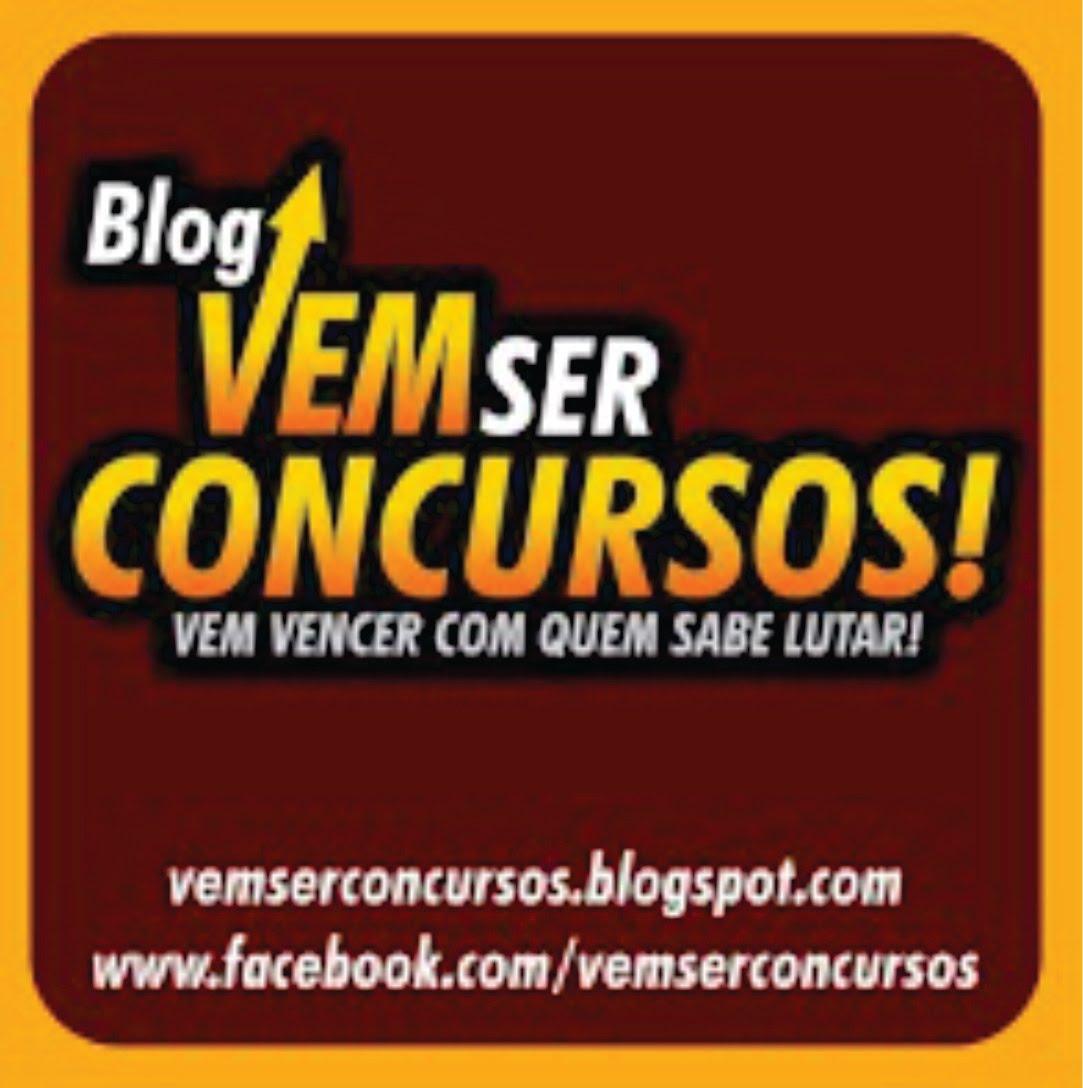 PARCEIRO - VEM SER CONCURSOS
