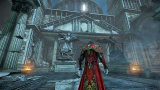 castlevania lords of shadow 2 screen 3 Castlevania: Lords of Shadow 2 (360/PC/PS3)   Screenshots