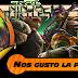 La nueva peli de las tortugas ninja