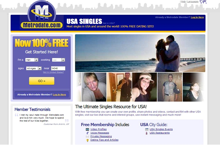 Free Dating Sites In Gainesville Fl