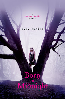 bornatmidnight final Review: Born at Midnight by C.C. Hunter