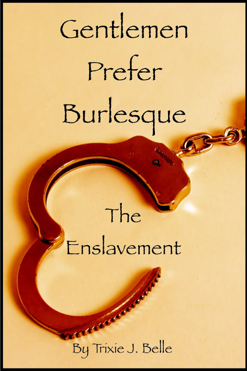 The Enslavement