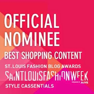 Official Nominee - Best Shopping Content