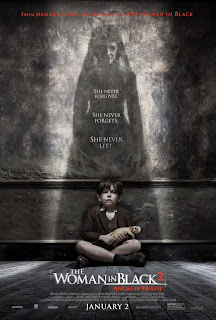 Watch The Woman in Black 2: Angel of Death (2014) movie free online