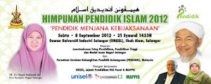 HIMPUNAN PENDIDIK ISLAM 2012