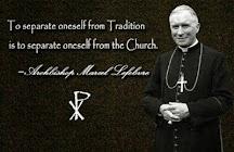 Dokumentarni film o Svećeničkom Bratstvu sv. Pija X.