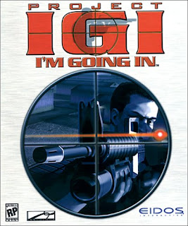 Project IGI 1 - I'M Going In full Version