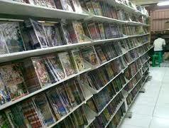 Lapak Film DVD Glodok Melayani Seluruh Indonesia