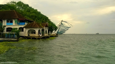 Kerala Photos - Fort Kochi