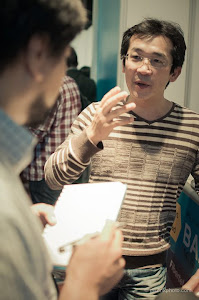 Entrevista a Wei Te-Sheng