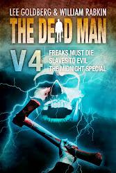 Dead Man Vol 10-12