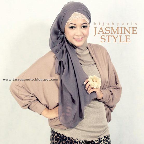Tutorial Hijab Modern | newhairstylesformen2014.com
