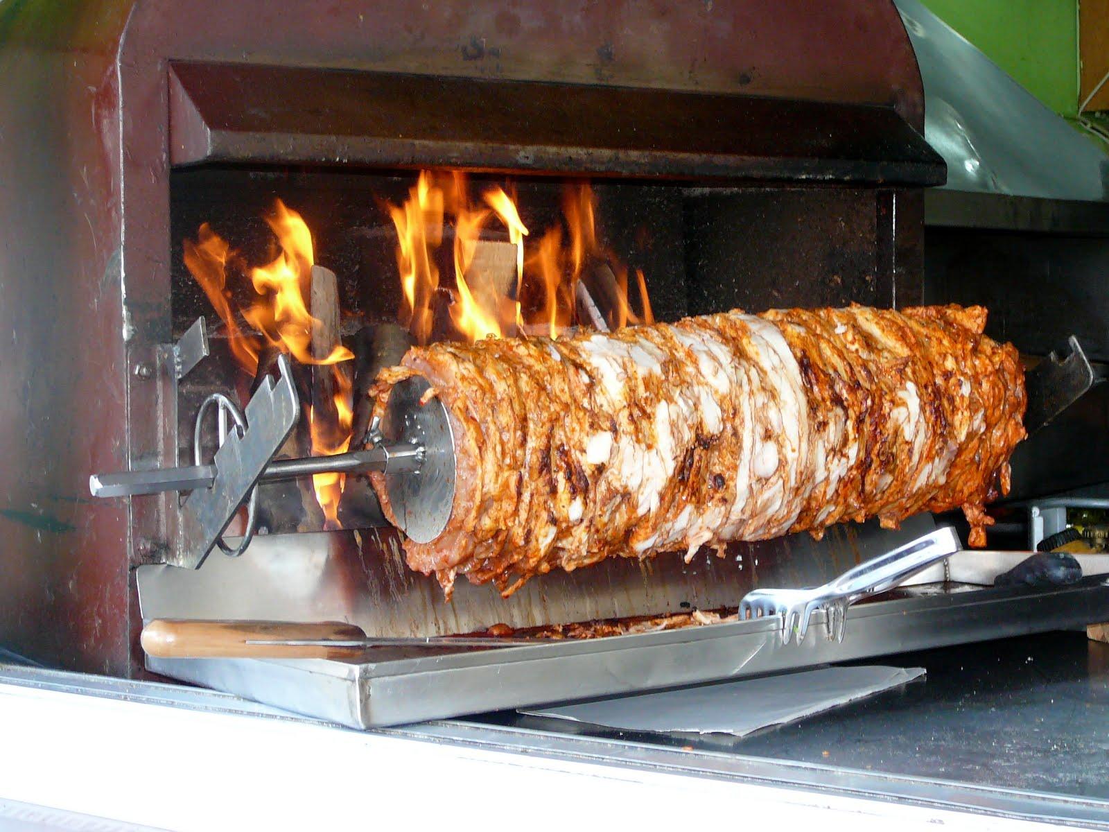 Mes t tes de turc des recettes de la cuisine turque - Ary abittan cuisine turque ...