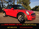 2007 MINI Cooper 2dr Convertible