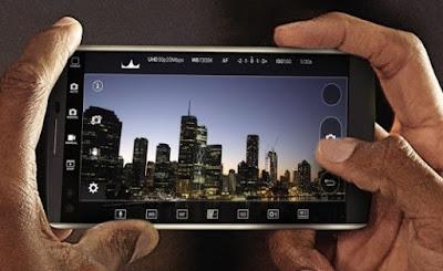 Spesifikasi LG V10 spesifikasi terbaru