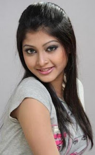 Bangladeshi actress Sarika