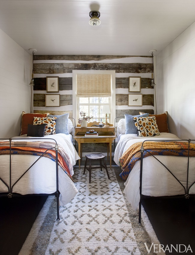 Mix and Chic: Home tour- A rustic and refined Tennessee log cabin! Birmingham Designer Showhouses Html on