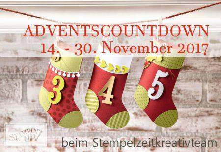 Adventscountdown
