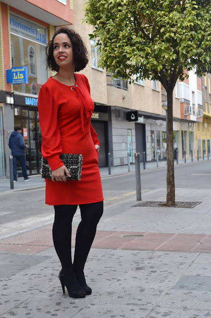 Outfits Navide�os by Pibot Complementos