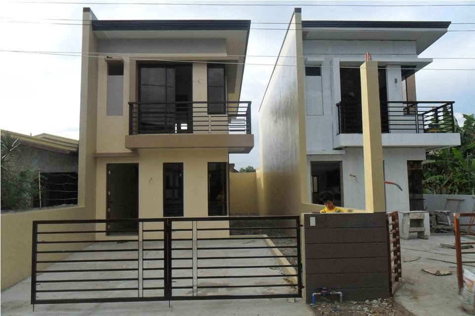 Camella homes philippines model houses interior pictures Latest model houses