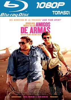 Amigos de armas (2016) BRRip 1080p