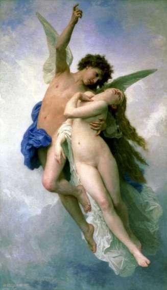 έρωτας-ψυχή-νεότητα-μυθολογία-αγάπη-νιότη