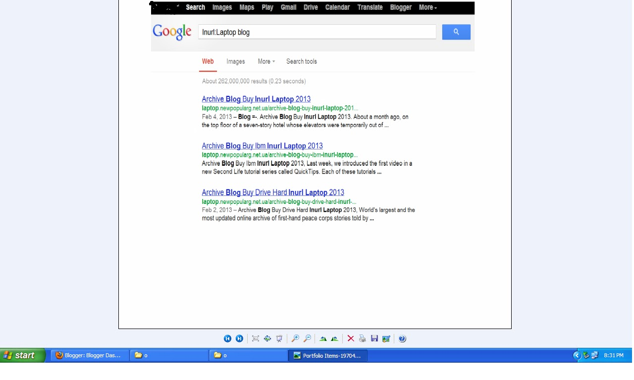 This Is A Demo Project Of Url Collection Step I Can Collect Any Type Of Related Url From Search Engines
