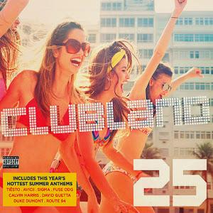 Clubland - 25