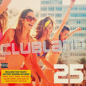 Download – Clubland 25 (2014)