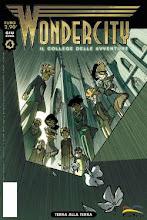 Wondercity: La regola della sfortuna