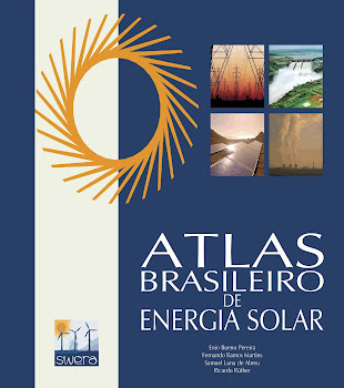 Atlas Brasileiro de Energia Solar