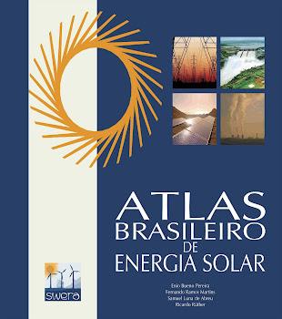 Atlas Brasileiro de Energia Solar