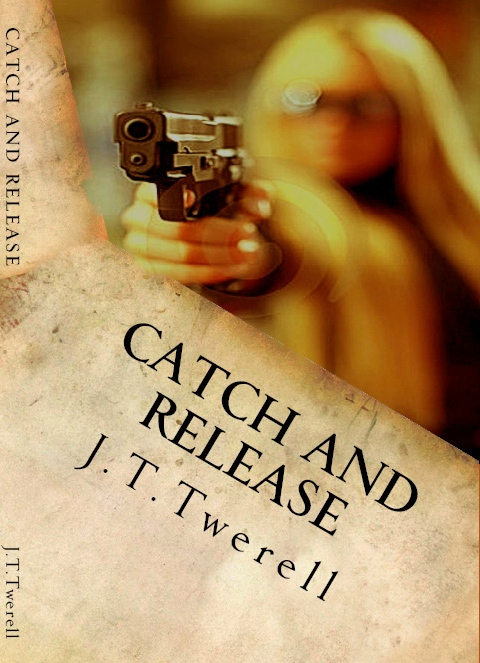 J.T.Twerell's award winning novel: Click on book for more information.