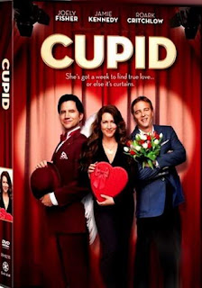 Cupid (2012) DVDRip 325MB MKV