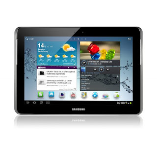 Samsung Galaxy Tab 2 (10.1)