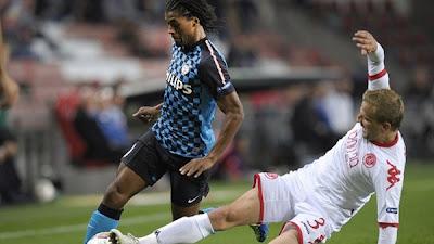 PSV Eindhoven 3 - 3 Hapoel Tel Aviv (1)