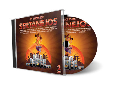 Sucessos Sertanejos (2012)
