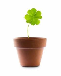 Oracion para la suerte frases para la buena suerte - Cosas para la buena suerte ...