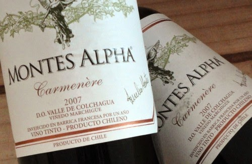 MONTES ALPHA