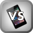 Google Nexus 7 (2012) VS HP Slate7 Extreme Specs Comparison