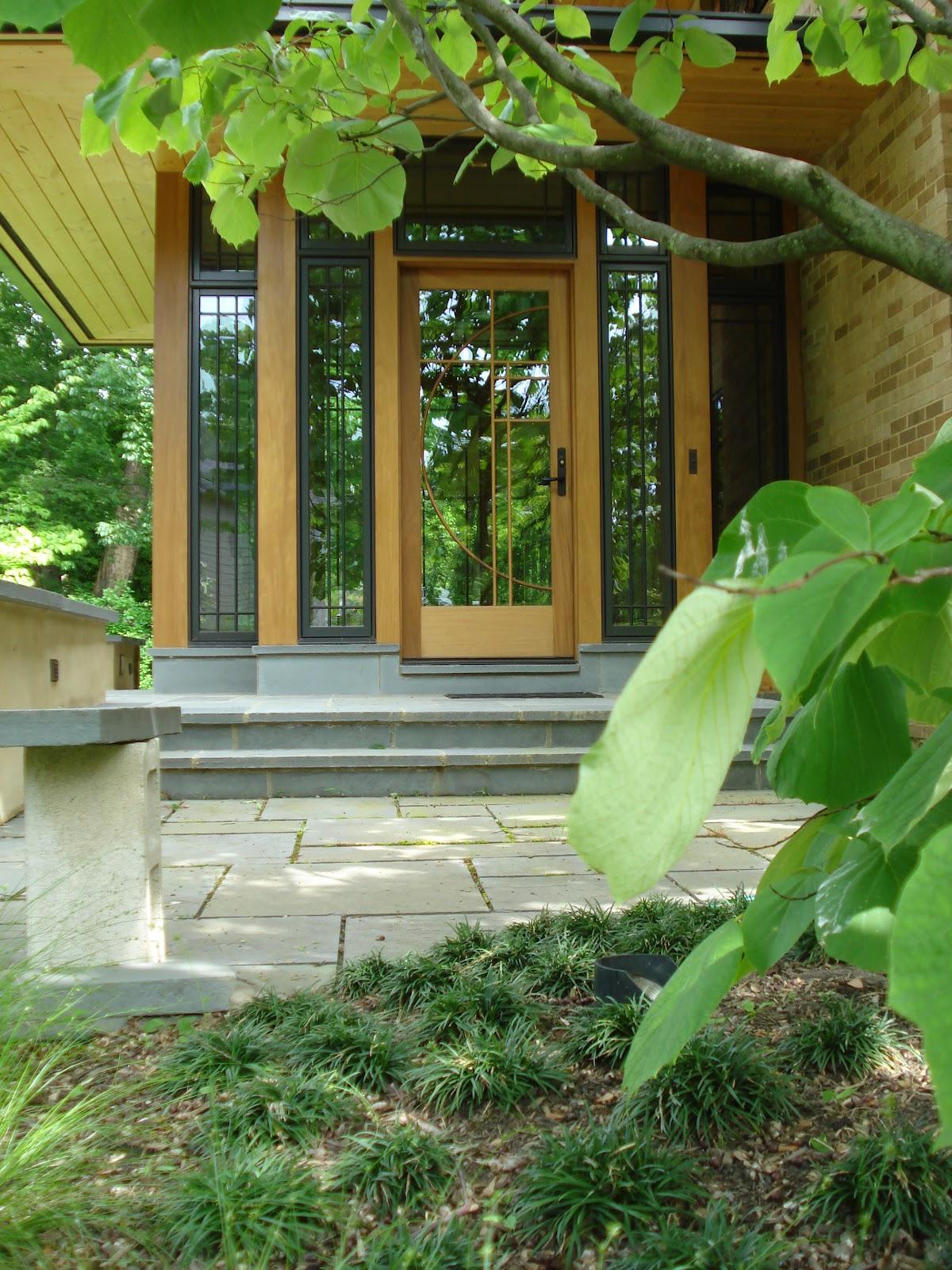 Maffei Landscape Design Maffei Creates Landscapes