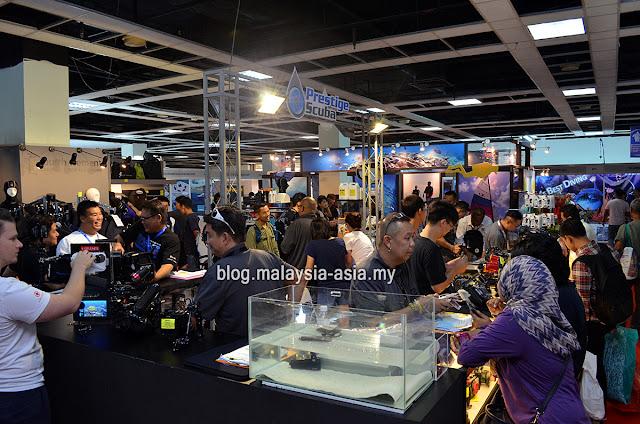 Malaysia Dive Expo