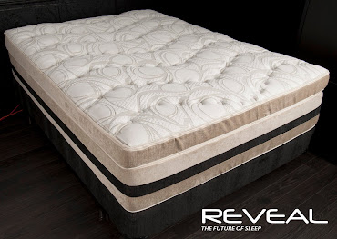 """REVEAL"" MATTRESS KIT"